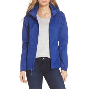 New The North Face Resolve Plus Waterproof Jacket